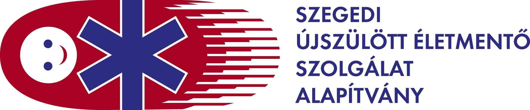 Szegedi újszülött mentő alapítvány